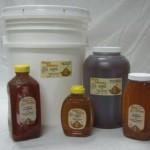 health benefits of organic honey